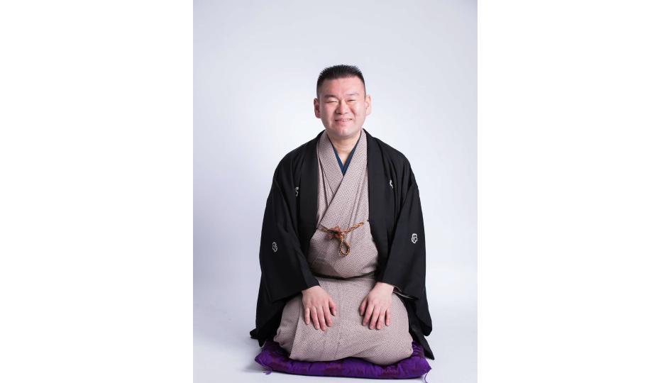 三遊亭 金朝(さんゆうてい きんちょう)